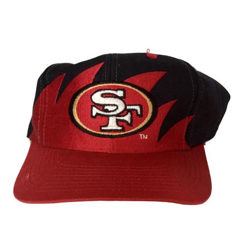 970d59988f1ff Vintage San Francisco 49ers