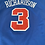 Thumbnail: Vintage Los Angeles Clippers Quentin Richardson NBA Basketball Jersey By Reebok