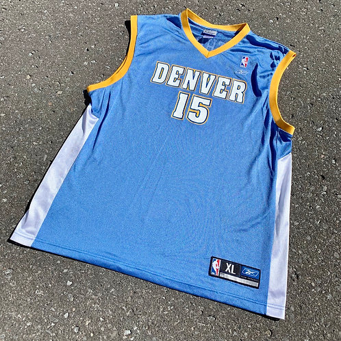 Carmelo Anthony Denver Nuggets Nba Basketball Jersey By Adidas