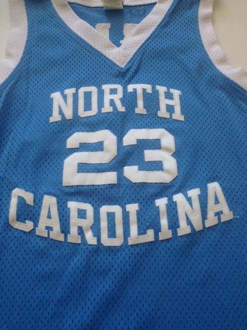 ... kids – DWC Exchange Blog Vintage North Carolina Michael Jordan NCAA  Jersey  b1ea125e4