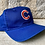 Thumbnail: Vintage Chicago Cubs Plain Logo Snapback Hat By Twins