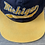 Thumbnail: Vintage Michigan Wolverines Starter Script Snapback Hat