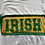 Thumbnail: Vintage Notre Dame Irish Shirt By Nutmeg Mills
