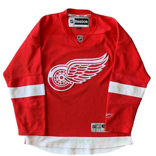 Detroit Red Wings NHL Hockey Jersey By Reebok