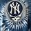 Thumbnail: Vintage New York Yankees T Shirt By Liqud Blue