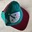 Thumbnail: Vintage Snow White Grumpy Snapback Hat By Disney
