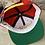 Thumbnail: Vintage Kansas City Chiefs Snapback Hat By Eastsport