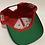 Thumbnail: Vintage Kansas City Chiefs Snapback Hat By Eastport