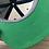Thumbnail: Vintage Notre Dame Irish Snapback Hat By Starter