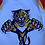 Thumbnail: Vintage Florida Panthers NHL Hockey Jersey By CCM