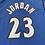 Thumbnail: Vintage Washington Wizards Michael Jordan NBA Basketball Jersey By Champion