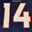 Thumbnail: Vintage Denver Broncos Brian Griese NFL Football Jersey By Puma