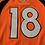 Thumbnail: Denver Broncos Peyton Manning NFL Football Jersey By Nike