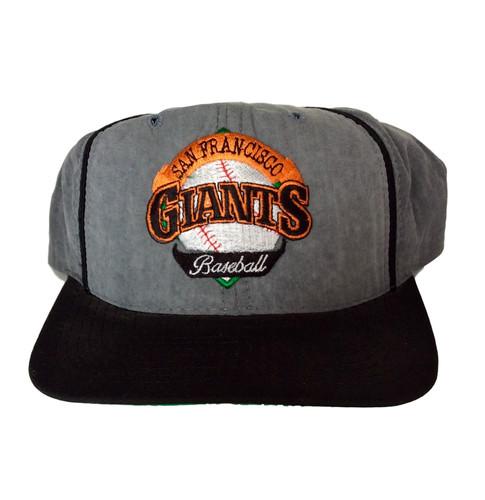 2168c5b3d9e Vintage San Francisco Giants