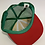 Thumbnail: Vintage New Jersey Devils Meshback Snapback Hat