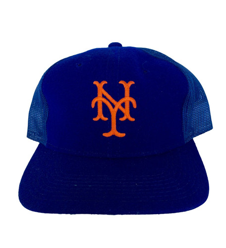 f8e3370a Vintage New York Mets Snapback Hat by Sports Specialties
