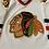 Thumbnail: Vintage Chicago Blackhawks NHL Hockey Jersey By CCM