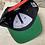 Thumbnail: Vintage Chicago Blackhawks Snapback Hat By Logo Athletic