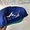 Thumbnail: Vintage Atlanta Braves Snapback Hat By Drew Pearson