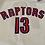 Thumbnail: Vintage Toronto Raptors Jerome Williams NBA Basketball Jersey By Reebok