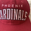 Thumbnail: Vintage Phoenix Cardinals Starter Arch Snapback Hat
