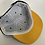 Thumbnail: Vintage Pittsburgh Steelers Cord Snapback Hat By Ted Fletcher