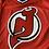 Thumbnail: Vintage New Jersey Devils NHL Hockey Jersey By CCM