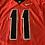Thumbnail: Georgia Bulldogs NCAA Football Jersey By Nike