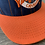 Thumbnail: Vintage Virginia Cavaliers Snapback Hat By The Game