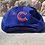 Thumbnail: Vintage Chicago Cubs Snapback Hat Youth