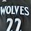 Thumbnail: Minnesota Timberwolves Andrew Wiggins NBA Basketball Jersey By Adidas