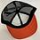 Thumbnail: Vintage Baltimore Orioles Meshback Snapback Hat
