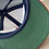 Thumbnail: Vintage Cleveland Indians Snapback Hat By Top Of The World