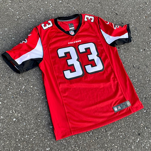 Atlanta Falcons Michael Turner Nfl Football Jersey By Nike
