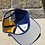 Thumbnail: Vintage St Louis Rams Snapback Hat By NFL Game Day