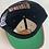 Thumbnail: Vintage Vancouver Canucks Snapback Hat By G Cap