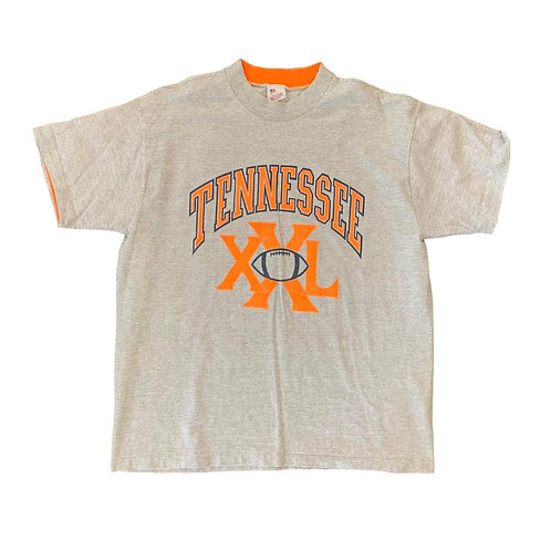 Vintage Tennessee Volunteers T Shirt By American Sportswear