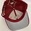 Thumbnail: Vintage San Francisco 49ers Velcroback Hat By Starter