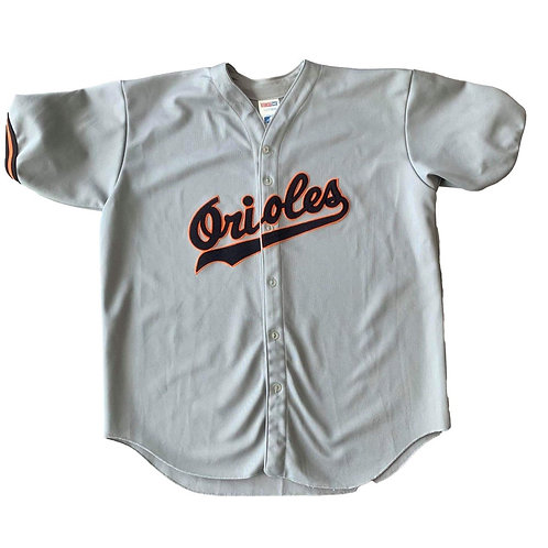 Vintage Baltimore Orioles MLB Baseball Jersey By CCM
