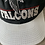 Thumbnail: Vintage Atlanta Falcons Snapback Hat By The Game