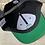 Thumbnail: Vintage Boston Celtics Snapback Hat By Twins