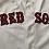 Thumbnail: Vintage Boston Red Sox David Ortiz MLB Baseball Jersey By Majestic