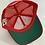 Thumbnail: Vintage St Louis Cardinals Meshback Snapback Hat By Yupong