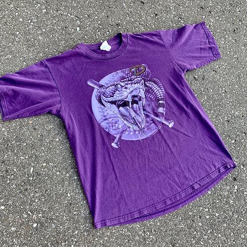 Vintage Arizona Diamondbacks T Shirt By Lee Sport