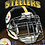 Thumbnail: Vintage Pittsburgh Steelers T Shirt By True Fan