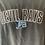 Thumbnail: Vintage Tampa Bay Rays T Shirt By Logo Athletic