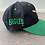 Thumbnail: Vintage Philadelphia Eagles Snapback Hat By Eastport