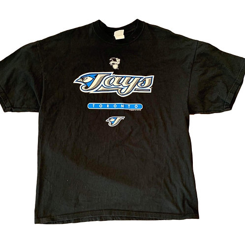 Toronto Blue Jays T Shirt By Lee Sport