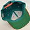 Thumbnail: Vintage Miami Dolphins Snapback Hat By Eastport
