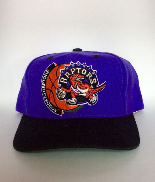 free shipping 9f306 c08a8 cheapest vintage toronto raptors snapback hat by the game ba0e1 fbc48